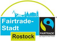 fairtrade-stadt-rostock-logo