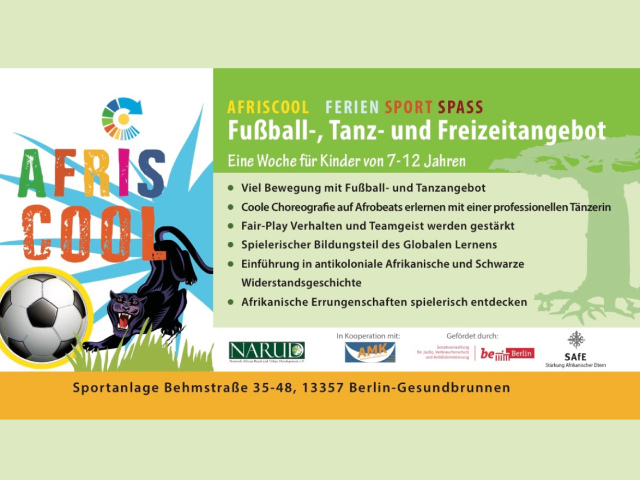 flyer-afriscool-ferien-sport-spass
