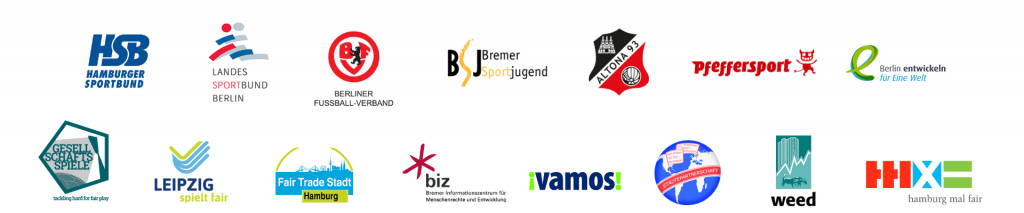Logos - Der nachhaltige Sportverein der Zukunft